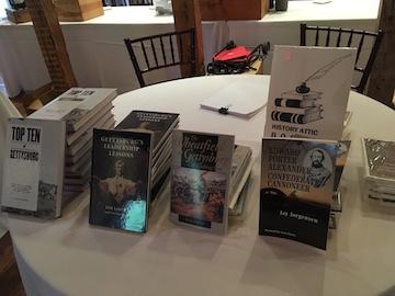Jorgenson books