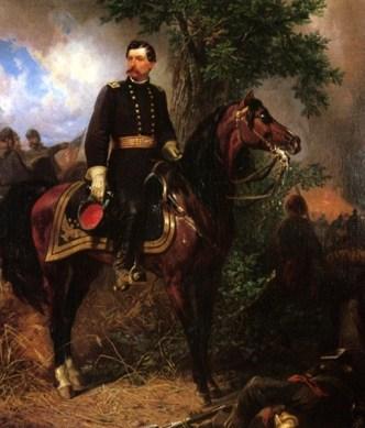 McClellan portrait