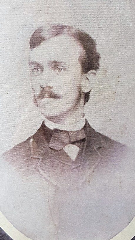 George Hitchcock