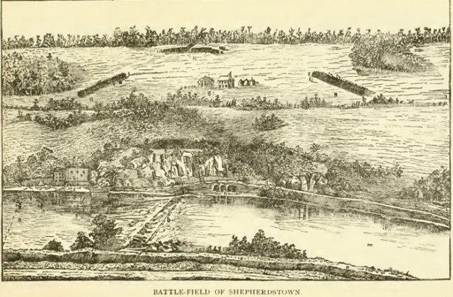 Shepherdstown battle