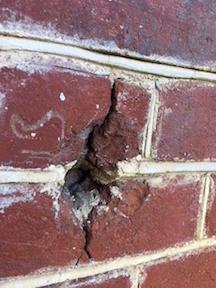 Brompton Damage