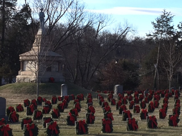 Confederate Cemetery 2017