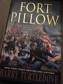 Fort Pillow-cover