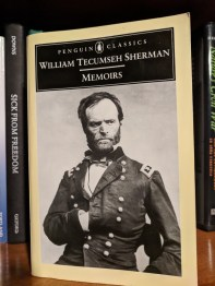 Sherman book photo