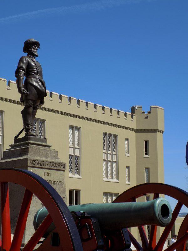 ECW Weekender: The Historic Artillery Battery at Virginia