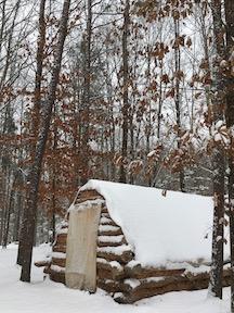 Winter 1862
