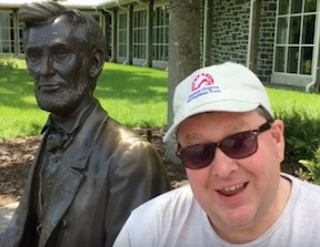Rensel and Lincoln
