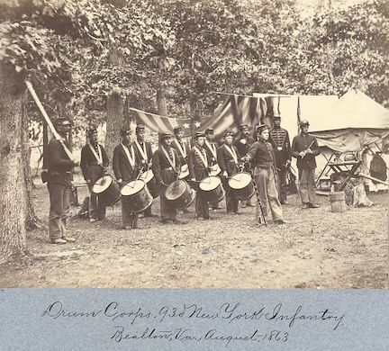 NY Drum Corps