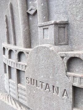 Sultana Monument Knoxville-CU