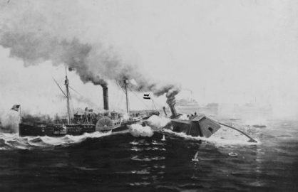 USS-Sassacus-rams-the-CSS-Albemarle-on-May-5-1864-vs-2-600x388