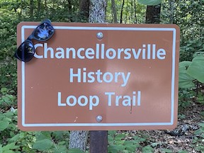 Cville History Trail