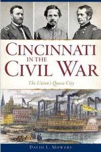 cincinnati in the civil war