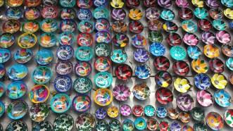 Bowls of Color - ©EDGExpo.com