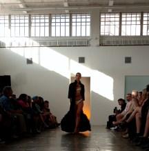 Rene Bento, Ai Fashion Show, EDGExpo.com - Edited