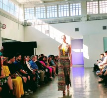 Trisha Sherman, Ai Fashion Show, ©EDGExpo.com