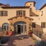 La Posada Hotel in Winslow, Arizona