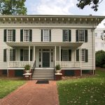 The First White House of the Confederacy