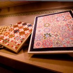 Quilts at the Savannah History Museum