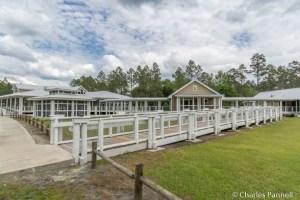 Suwannee River Eco-Lodge