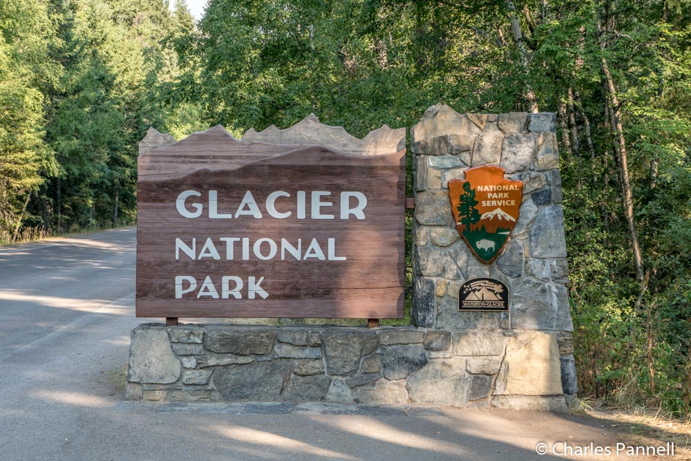 Accessible Glacier National Park Sans Car — It is Possible