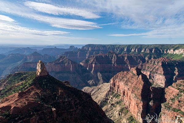 barrierfreegrandcanyon.com/suggested-itineraries