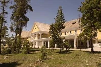 Historic Yellowstone Hotel Sports New Access Upgrades