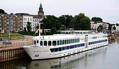 Planning An Accessible European River Cruise