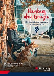 wheelchair Hamburg