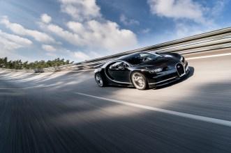 Bugatti Chiron Unveiled After Prolonged Secrecy - Emerging Magazine Bugatti (5)