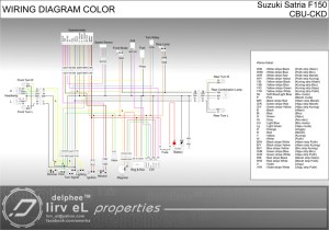 Retouching Wiring Diagram Full Color | Emerha Projector