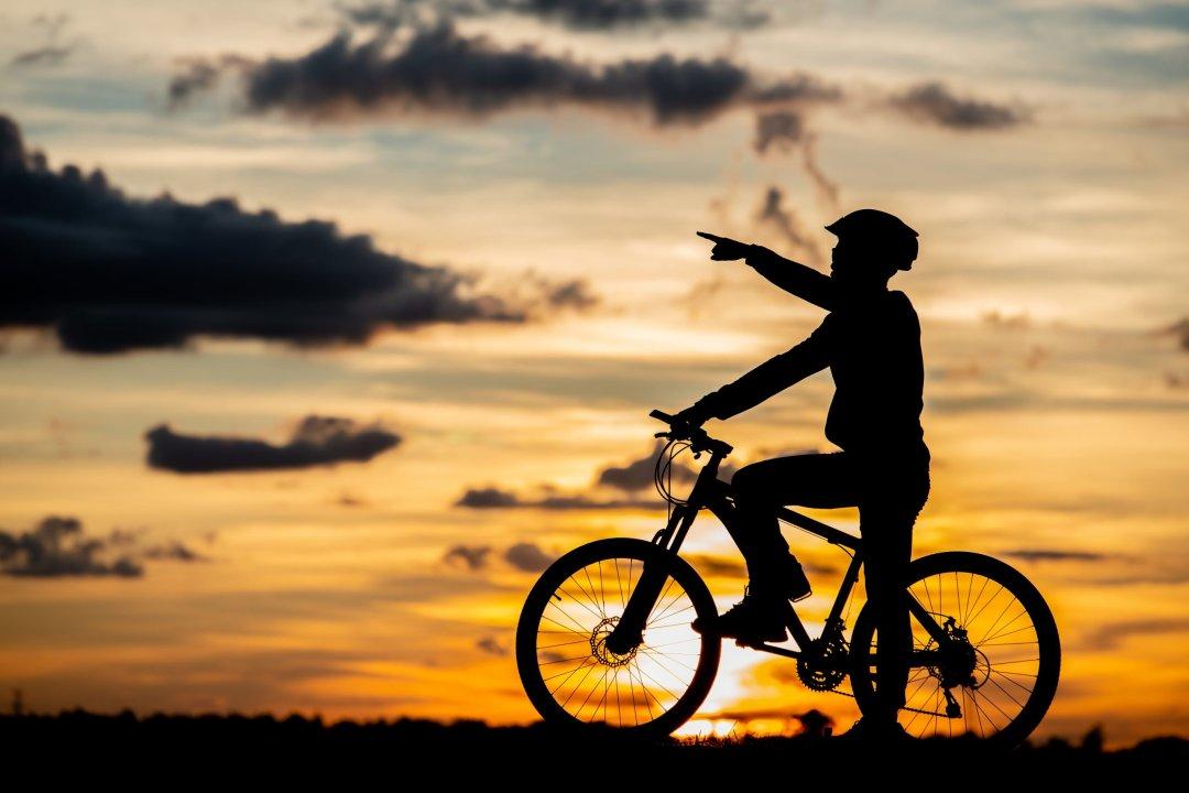 Identificador NFC para bicicletas foto 1
