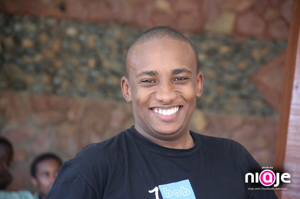 10 UNDER 35 CHANGEMAKERS IN KENYA YOU NEED TO KNOW. (3/6)