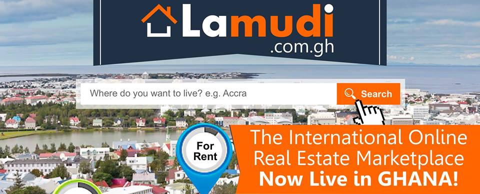 WHY LAMUDI IS GHANA'S BEST ONLINE REAL ESTATE MARKETPLACE