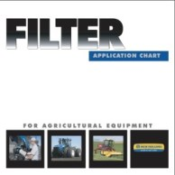 New Holland Filter Wall Chart