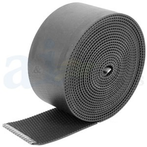 New Holland 660 Round Baler Belts Full Set 3 Ply Mini Roughtop w//Clipper
