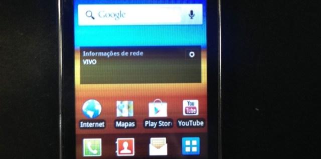 Galaxy Y S5360 – Reinstalando o Firmware Original (Stock Roms)