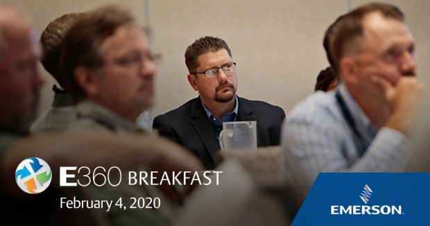 E360 Breakfast at AHR: HVACR Refrigerants & Regulations Discussion