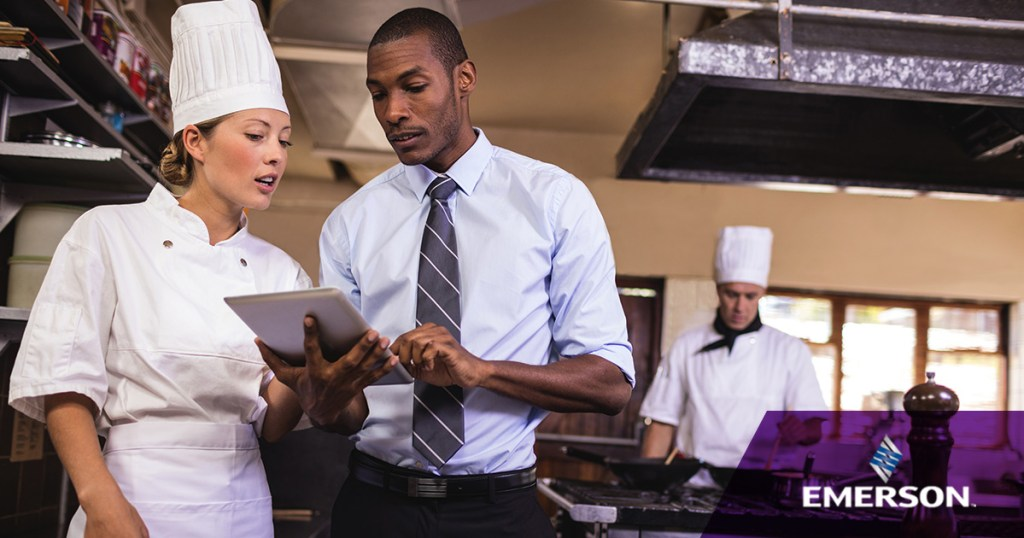 Three Ways Restaurant Operators Can Realize the Full Potential of Connected Controls