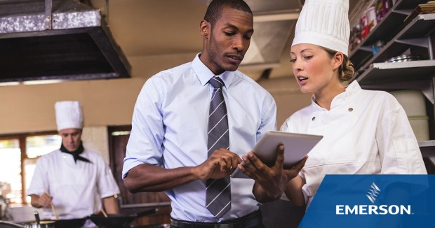 Transform Commercial Kitchens with Automation