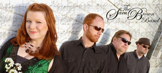 Sara Brown Band