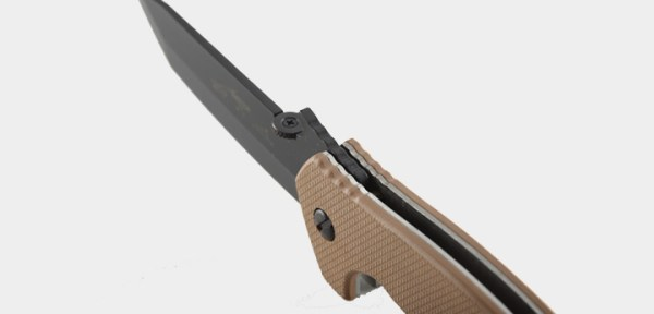 Emerson Desert Roadhouse Knife