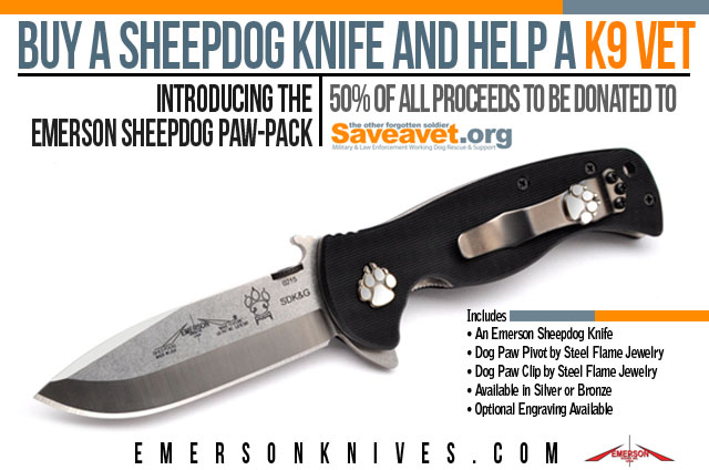 Emerson-Sheepdog-Paw-Pack-Proceeds-Help-Save-A-Vet-Working-k9-Dogs
