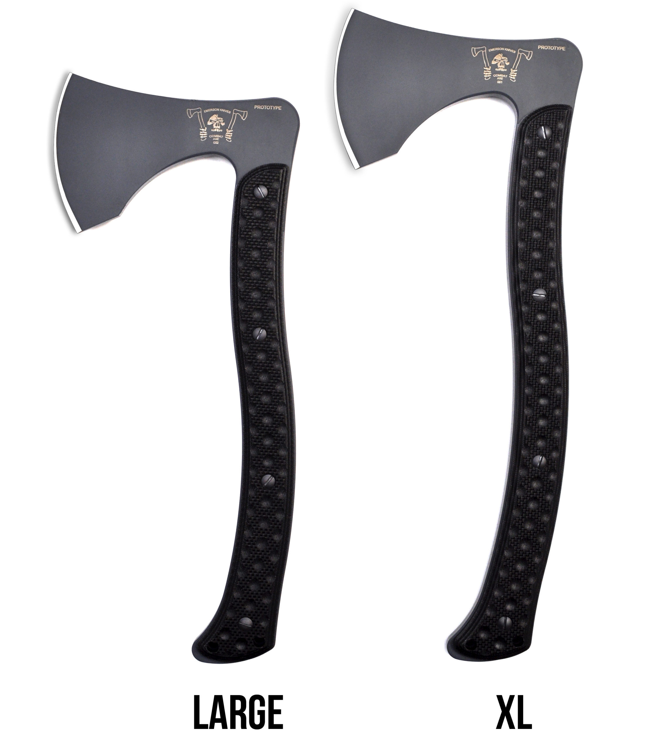 Emerson Knives Battle Axe
