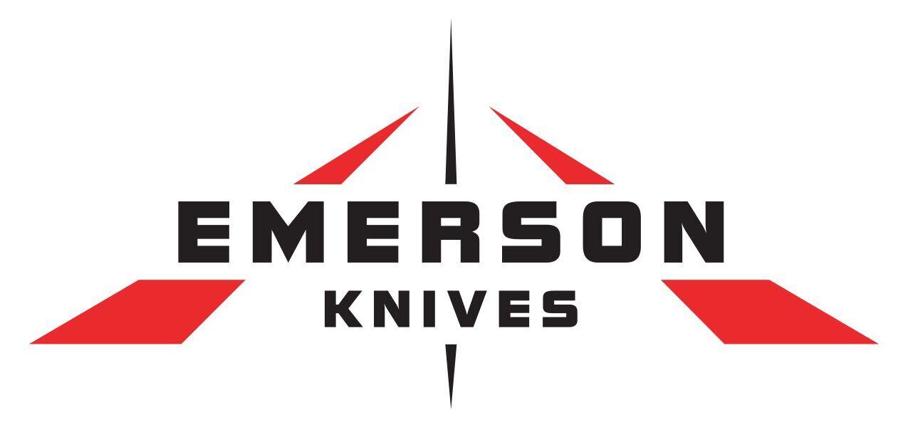 emerson knives logo
