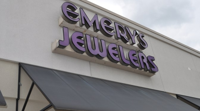 Mid-America Jewelry News: Emery's Legacy