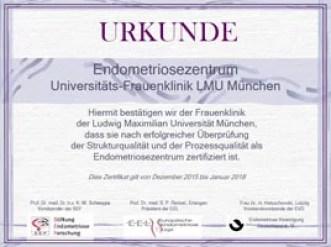 лечение эндометриоза в германии клиника