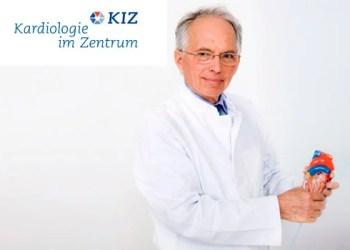 KIZ кардиология Мюнхена