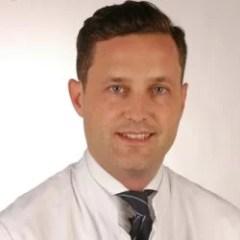 Офтальмолог Вольфганг Майер