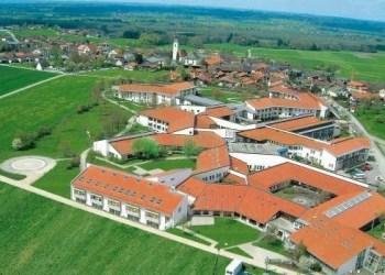 Клиника Шон Германия