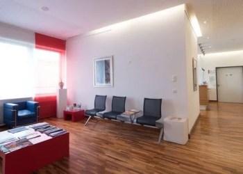 Немецкая клиника гинекологии МедНорд